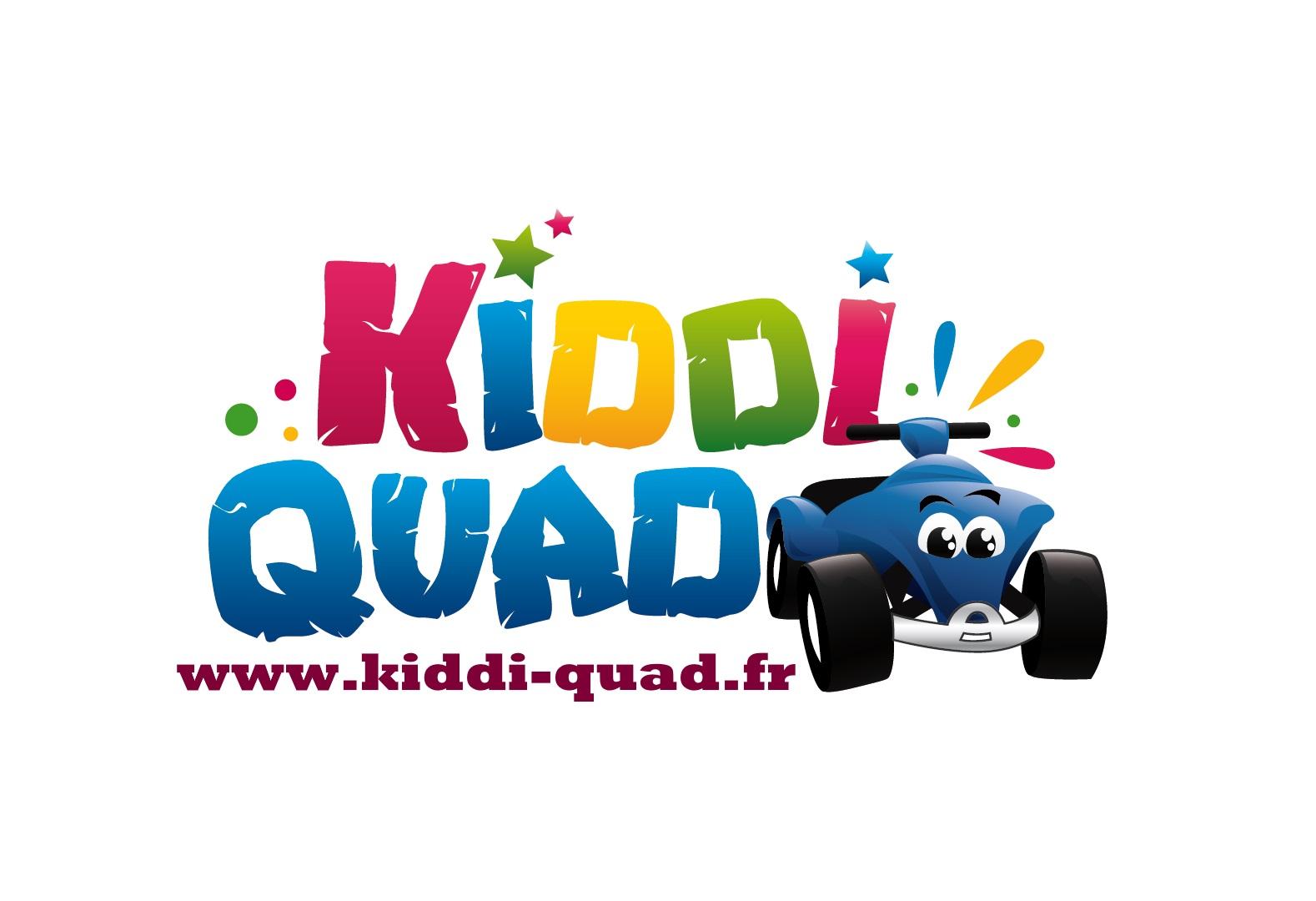 Logo Kiddi Quad