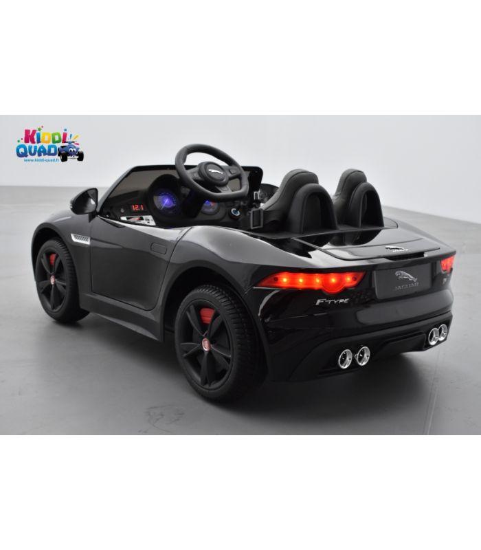 Volts F Pour Jaguar Avec Téélcommande Électrique Type Enfant 12 SzUVMpGq