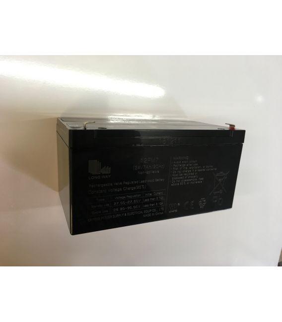 Batterie 24V 7AH, pour voitures et motos électrique 24 volts