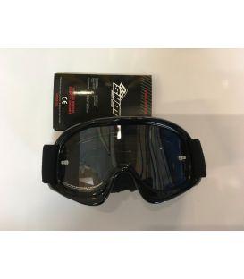 Masque cross enfant quad moto lunettes SHOT