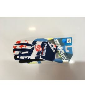 Gants cross enfant Freegun US moto quad
