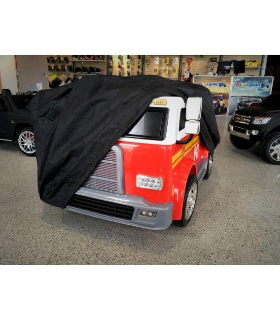 Bâche de protection XL, housse pour voiture électrique enfant 6 12 24 volts