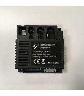 Boitier module de controle 12V 2,4Ghz pour Mercedes GTR 1 place