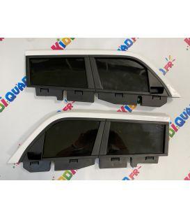 Haut de porte gauche et droite Mercedes GLS 63 4Matic blanc
