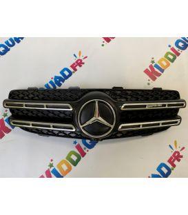 Calandre Mercedes GLS 63 4Matic
