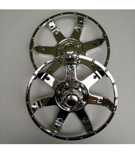 Enjoliveur pour roue de Ford Ranger Version Luxe