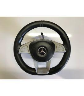 Volant pour voiture électrique Mercedes GLS / S63