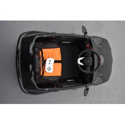 Lamborghini Urus 12 Volts Noir, voiture électrique enfant 12V - 7AH, 2 moteurs