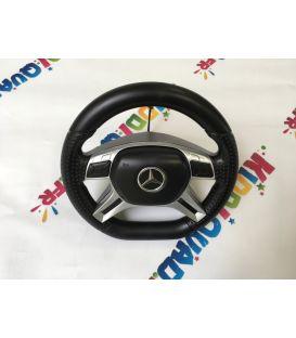 Volant pour Trotteur Mercedes GL63