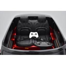 Range Rover, Finition Autobiography HSE, Rouge Métallisée, 2 Places, voiture électrique enfant télécommande parentale, 24 Volts