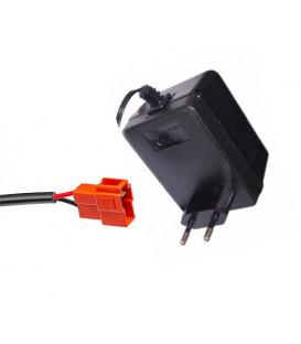 Chargeur de Batterie 12V pour Audi R8 Spydster
