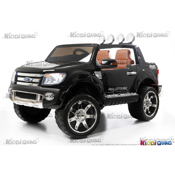 ford ranger lectrique 12 volts pour enfant version luxe. Black Bedroom Furniture Sets. Home Design Ideas