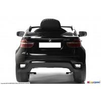 Plaque personnalisée BMW X6 12 volts