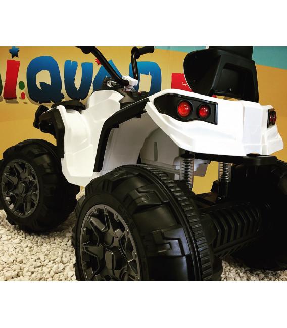 Quad électrique pour enfant, 12V - 2 Moteurs