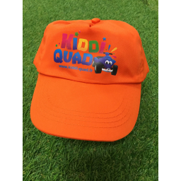 casquette kiddi quad