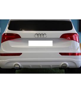 Sticker Plaque personnalisée Audi Q5 12 volts