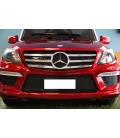 Sticker Plaque personnalisée Mercedes ML63 12 volts