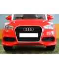 Sticker Plaque personnalisée Audi A3 12 volts