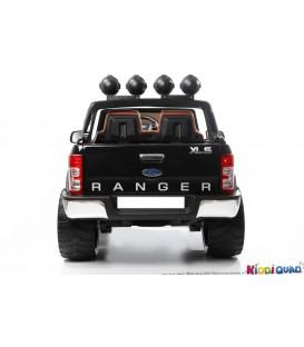 Sticker Plaque personnalisée Ford Ranger 12 Volts