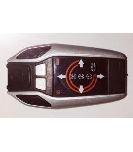 Télécommande parentale 2,4Ghz pour Audi RS5