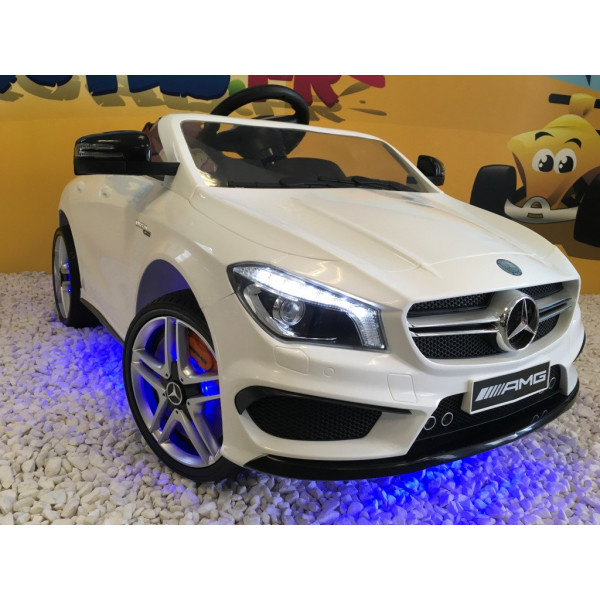 voiture electrique mercedes pour bebe. Black Bedroom Furniture Sets. Home Design Ideas