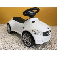Trotteur voiture Mercedes SLK55, porteur pousseur voiture