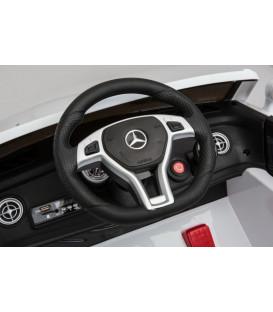Volant pour voiture électrique Mercedes SL 63