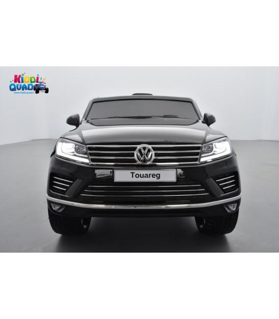 Volkswagen Touareg V6 TDI Black Pearl, voiture électrique pour enfant 12 volts