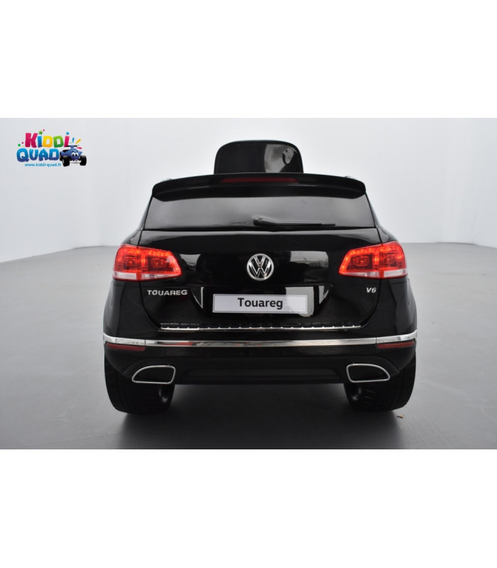 volkswagen touareg 12 volts lectrique enfant avec t l commande. Black Bedroom Furniture Sets. Home Design Ideas