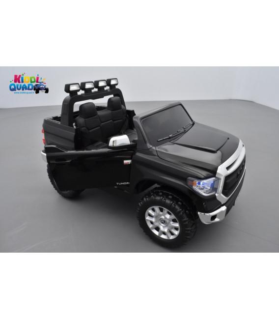 Toyota Tundra 12 volts électrique pour enfant, 4x4 électrique enfant 2 places