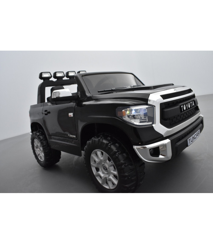 toyota tundra 12 volts lectrique pour enfant 4x4 lectrique enfant 2 places kiddi quad. Black Bedroom Furniture Sets. Home Design Ideas