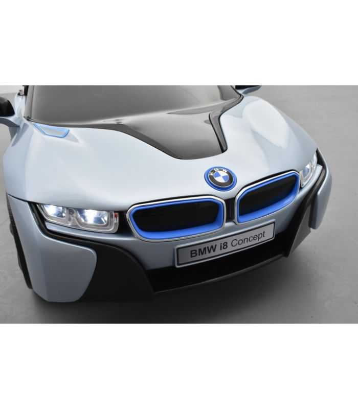 bmw i8 electrique bmw i3 all electric and i8 plug in hybrid cars revealed voiture lectrique. Black Bedroom Furniture Sets. Home Design Ideas