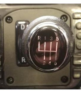 Levier de vitesse Audi, Mercedes