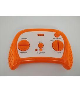 Télécommande parentale orange 2,4Ghz pour Audi Q7