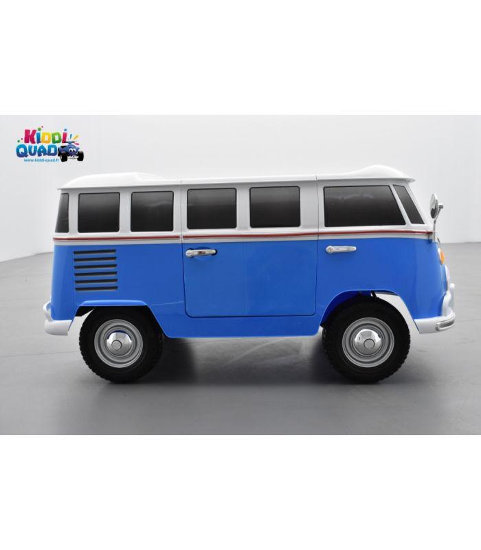 Télécommande 12 Van Électrique Combi Enfant Volts Volkswagen Avec EHIWD92Y