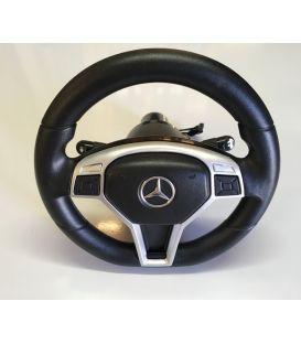 Volant pour voiture électrique Mercedes CLA