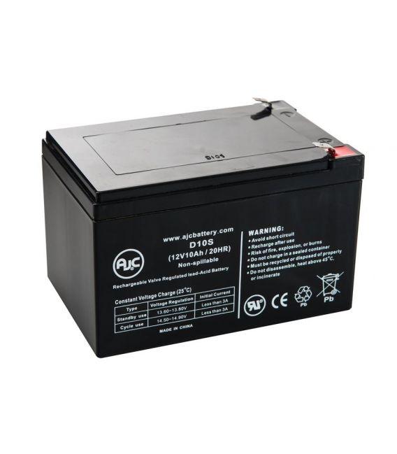 Batterie 12V7AH pour voitures et motos électrique enfant
