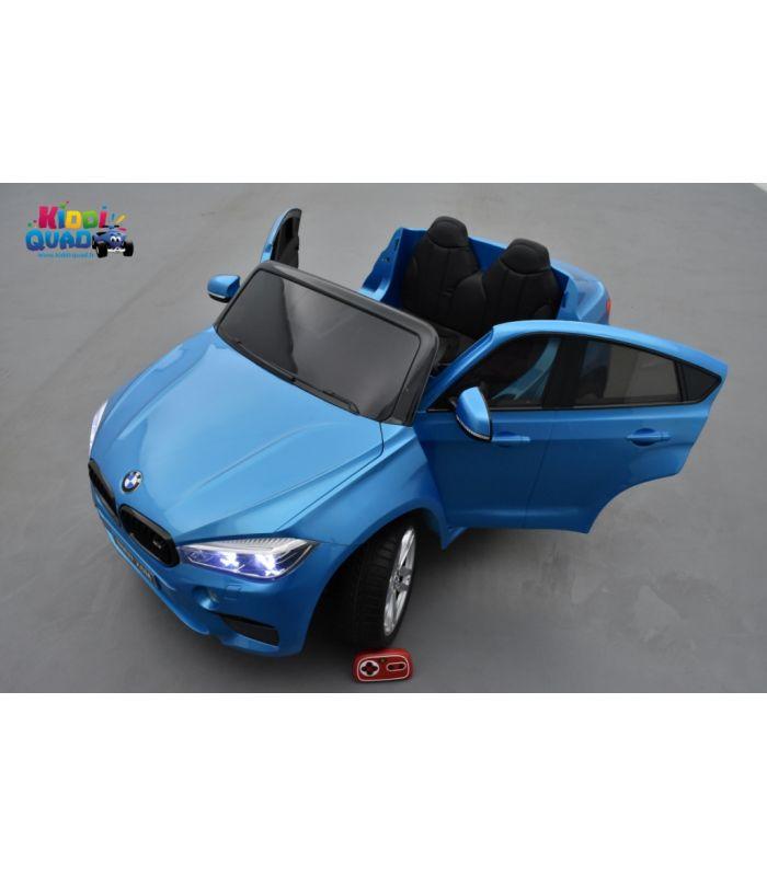 Pack Batterie Supplementaire 12v 14ah Bmw X6 M Bleu