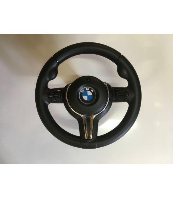 Volant pour voiture électrique BMW X6M