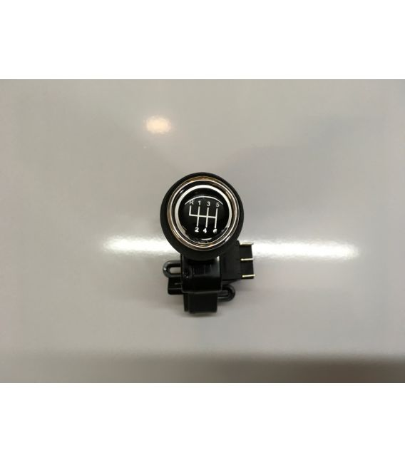 Levier de vitesse Mercedes SLS 12 volts
