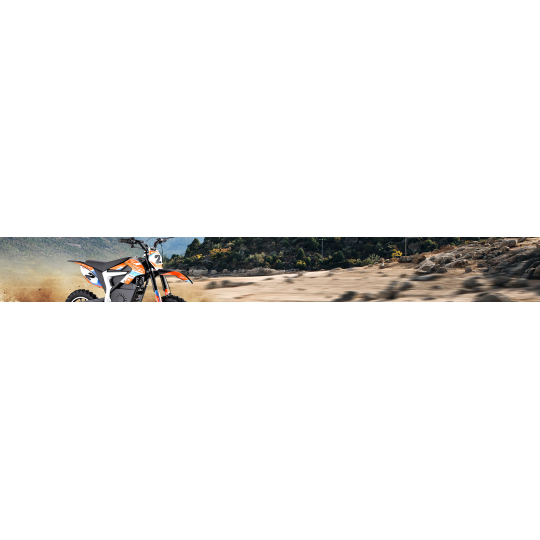 Moto 24 / 36 Volts