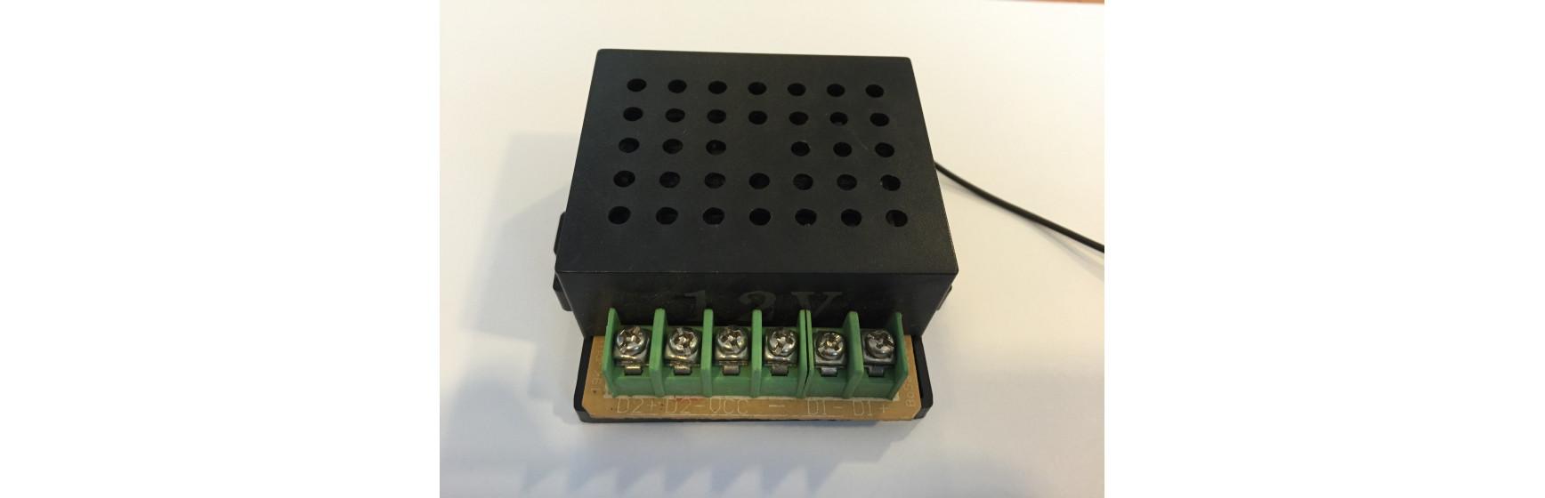 Boitiers / Modules