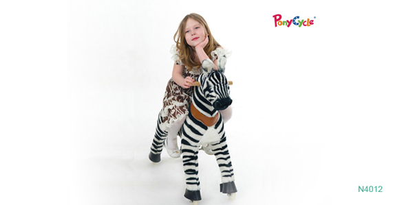 PonyCycle pour enfant 2 ans 4 ans
